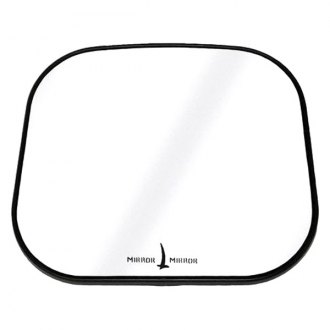 CIPA® - Driver and Passenger Side Mirrors Glass