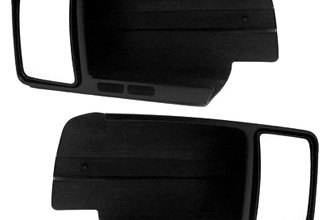CIPA® 11800 - Driver and Passenger Side Towing Mirrors