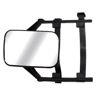 CIPA® - Adjustable Clip-On Towing Mirror Extension