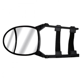 CIPA® - Dual-view Clip-On Towing Mirror