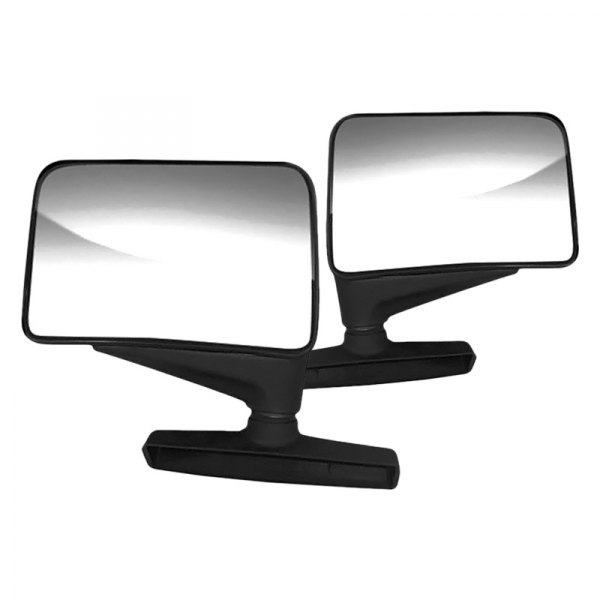 CIPA® - Flag Style Replacement Car Mirror