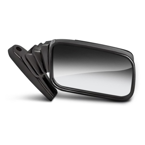 CIPA® - Driver and Passenger Side Euro Sport Custom Mirrors