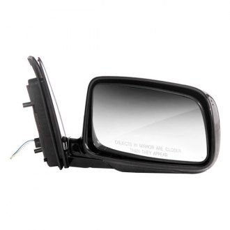 CIPA® - Original Style Passenger Side Power View Mirror (Foldaway, Non-Heated)