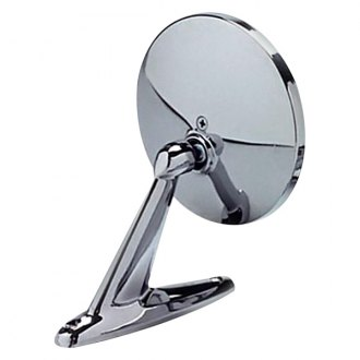 CIPA® - Round Replacement Car Mirror
