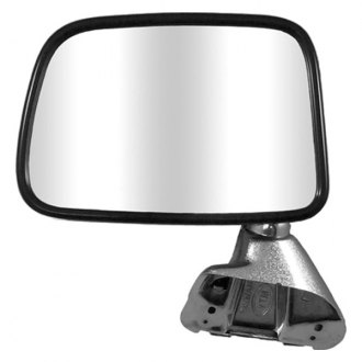 CIPA® - Original Style Driver Side Manual View Mirror (Foldaway, Non-Heated)