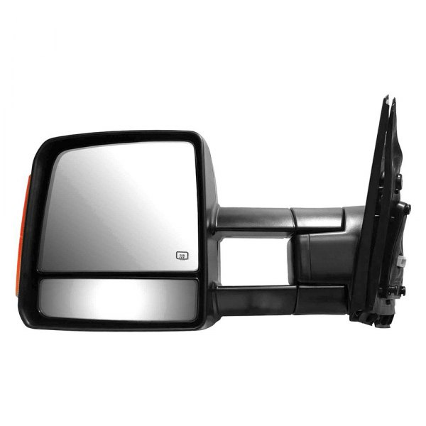 CIPA® - Driver Side Power Towing Mirror