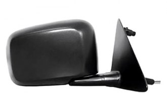 CIPA® - Original Style Black Replacement Mirror
