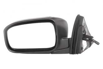 CIPA® - Original Style Textured Black Replacement Mirror