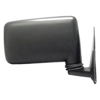 CIPA® - Passenger Side Manual View Mirror (Foldaway, Non-Heated)