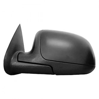 CIPA® - Manual Side View Mirror (Non-Heated, Foldaway)