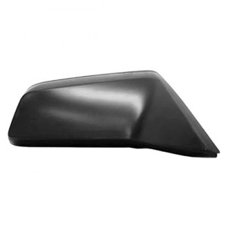 CIPA® - Passenger Side Manual View Mirror (Non-Heated, Non-Foldaway)