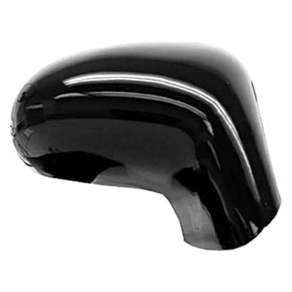 CIPA® - Black Passenger Side Original Style Replacement Mirror