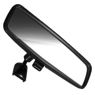 CIPA® - 8 Interior Day/Night Rearview Mirror