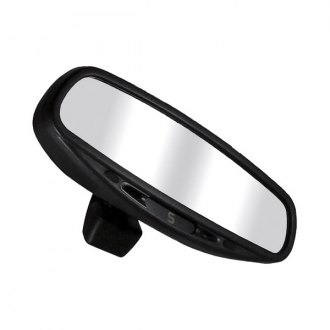 CIPA® - Wedge Base Auto Dimming Mirror with Compass