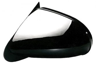 CIPA® 40195 - Original Style Driver Side Black Replacement Mirror