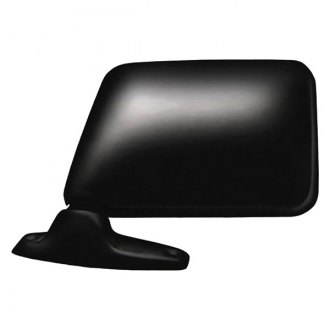 CIPA® - Driver Side Manual View Mirror (Non-Heated, Non-Foldaway)