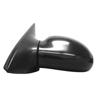 CIPA® - Manual Remote Side View Mirror (Non-Heated, Non-Foldaway)