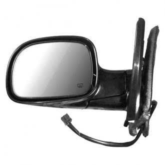 CIPA® - Power Side View Mirror (Heated, Foldaway)