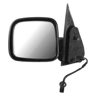 CIPA® - Side View Mirror (Foldaway)