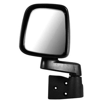 CIPA® - Manual View Mirrors (Non-Heated, Non-Foldaway)
