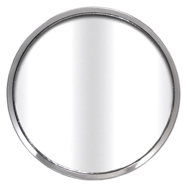 CIPA® - Clamp-On Round HotSpot Mirror