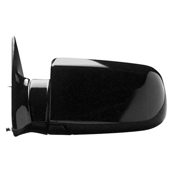 CIPA® - Black Driver Side Original Style Replacement Mirror