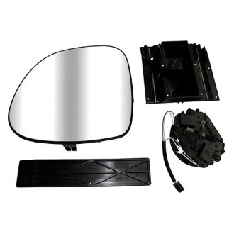 CIPA® - Passenger Side Magna Extendable Replacement Mirror Kit