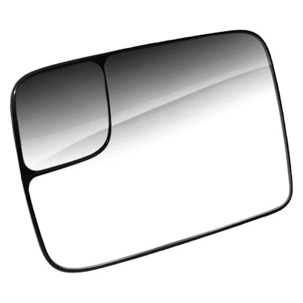 CIPA® - Driver Side Magna Extendable Replacement Glass