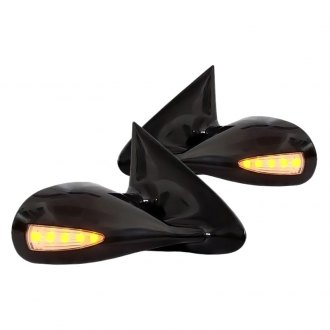 CIPA® - Optic LED Amber Replacement Mirrors