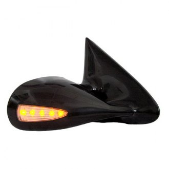 CIPA® - Optic LED Manual Side View Mirrors