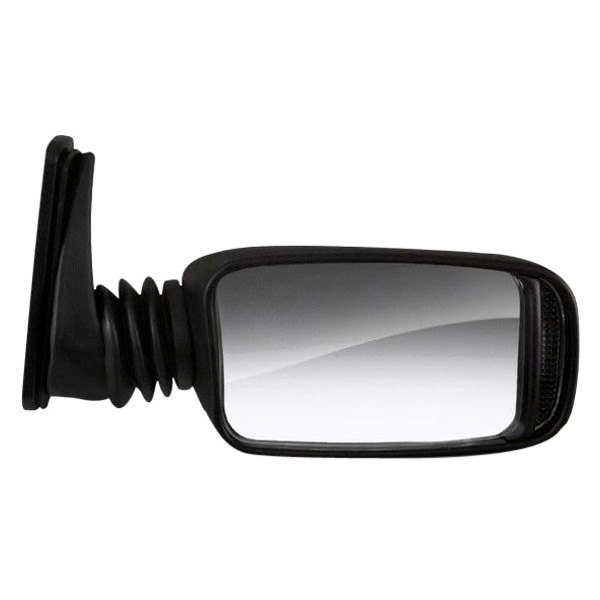 CIPA® - Lighted Euro Sport Mirror