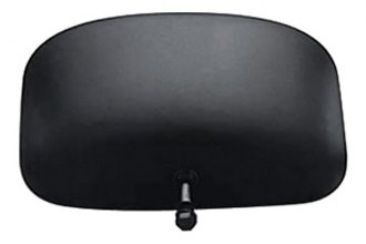 CIPA® - Driver or Passenger Side Black Satin Replacement Head