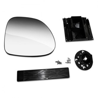 CIPA® - Magna Extendable Side View Mirror Glass