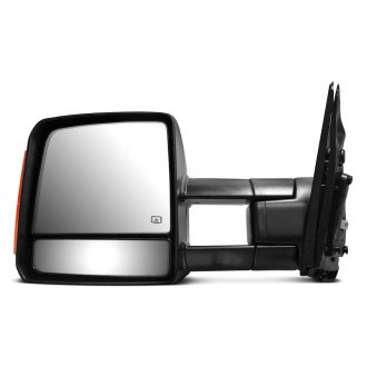 CIPA® - Factory Style Towing Mirrors