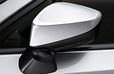 Side Mirror by CIPA®