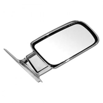 CIPA® - Passenger Side Manual View Mirror (Non-Heated, Foldaway)
