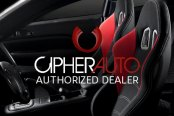 Cipher Auto Authorized Dealer