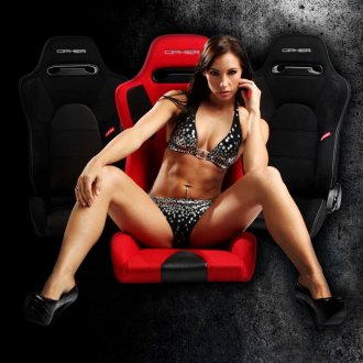 CPA1013 Series Racing Seats