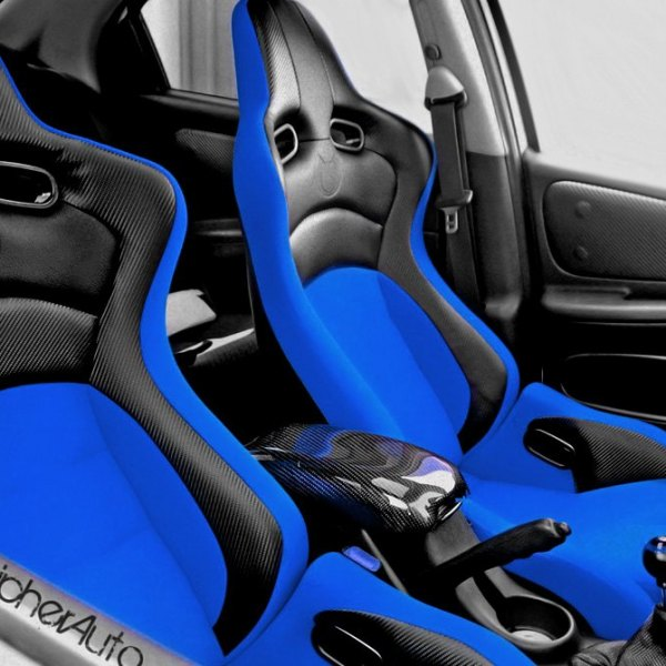 CPA2002 Series Reclinable Racing Seats