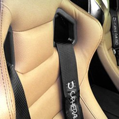 Cipher® - CPA2009 Series Reclinable Racing Seats