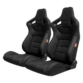 Cipher Auto® - CPA2009 Series Reclinable Steel Tubular Frame Racing Seats
