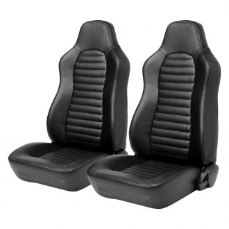 Cipher Auto® - CPA3001 Series Reclinable Steel Tubular Frame Suspension Seats