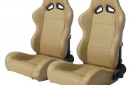 Cipher� - CPA1001 Series Racing Seats