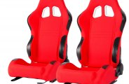 Cipher� - CPA1007 Series Racing Seats