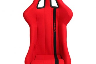 Cipher® CPA1008FRD - CPA1008 Series Racing Seats