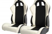Cipher� - CPA1009 Series Racing Seats