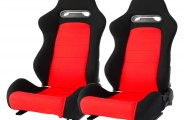 Cipher® - CPA1013 Series Racing Seats
