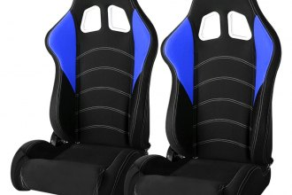 Cipher® - CPA1017 Series Racing Seats