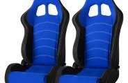 Cipher� - CPA1018 Series Racing Seats
