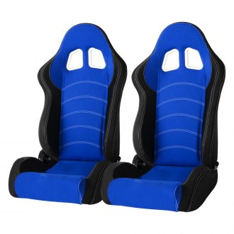 Cipher® - CPA1018 Series Racing Seats